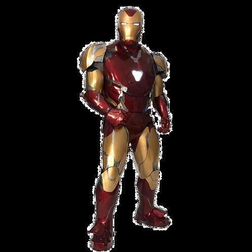 Iron Man MK85