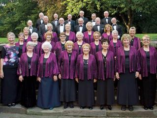 Concert at Christ Church, Tunstall