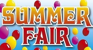 Summer Fair Thank You