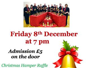 Handbells Christmas Concert
