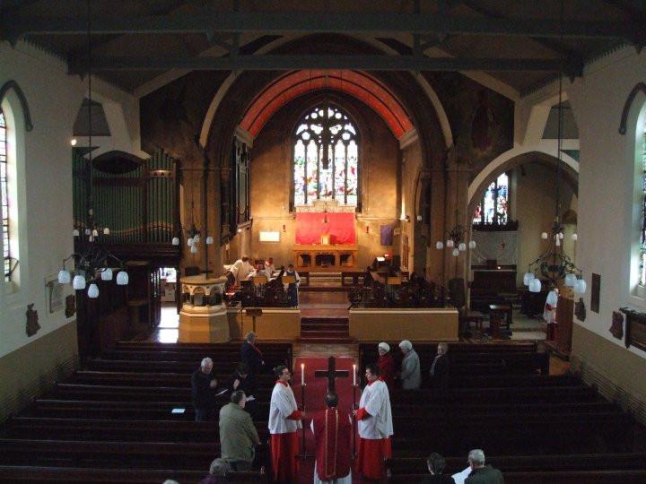 Good Friday Liturgy