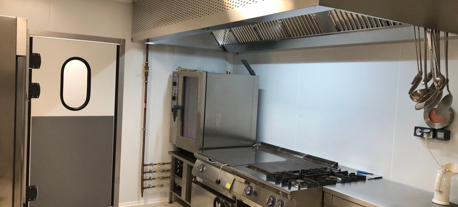 Restaurant du Groupe Scolaire - VISAN
