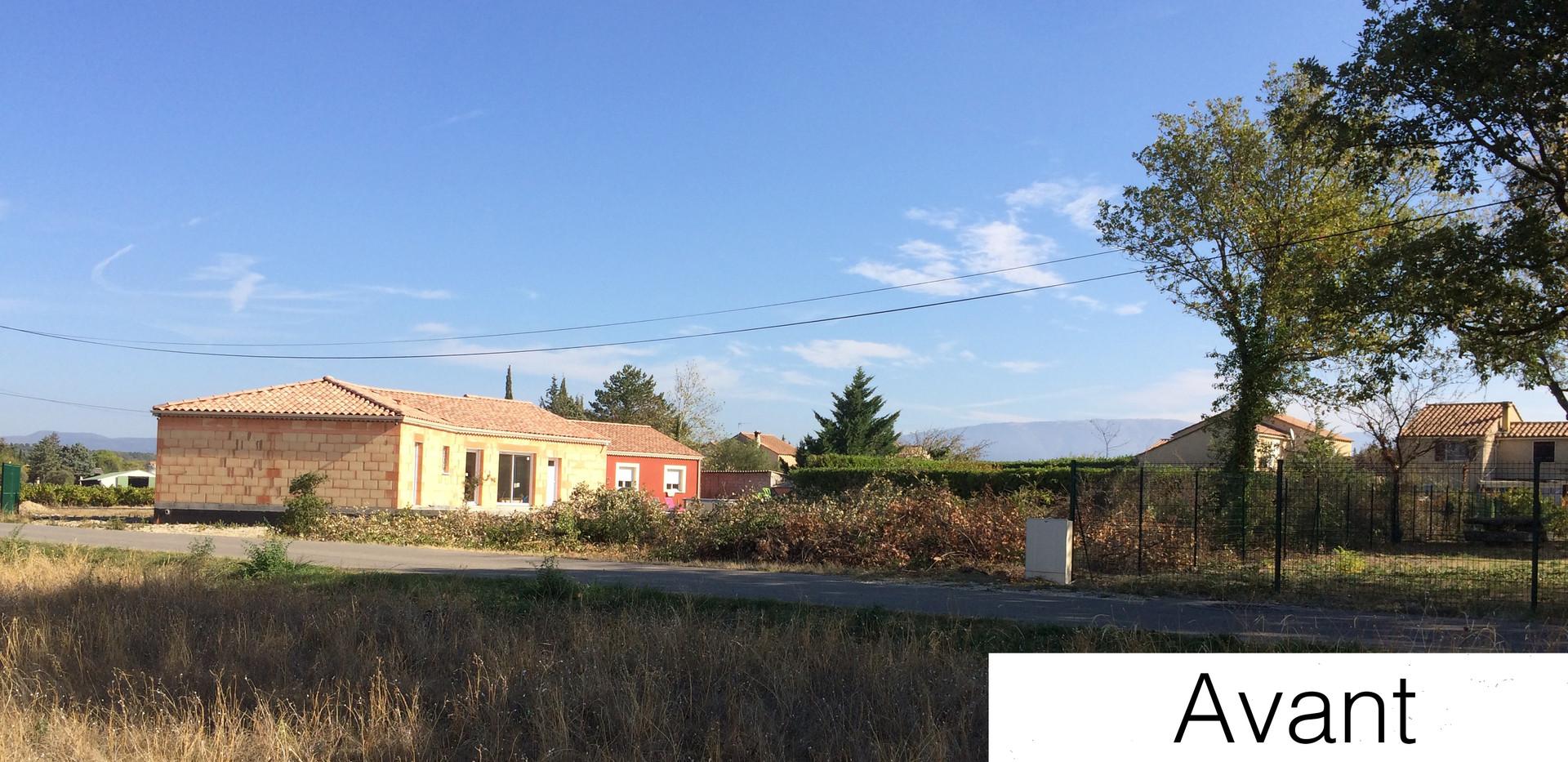 logements grillon