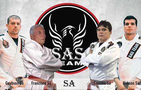 Team SAS Lineage