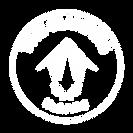Round Logo White