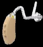 Audífono de sordera