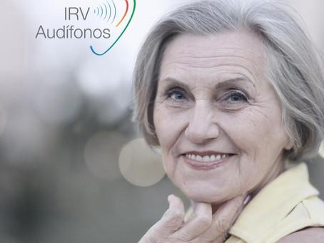 Uso de audífonos para sordos y calidad de vida en el adultos mayores.