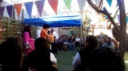 Aniversario Centro El Chañar