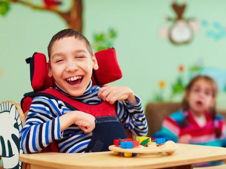 Reducir brechas de desigualdad:  Hacia una mayor justicia social para las personas con discapacidad.