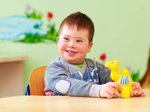 Pago Bono Programa de Rehabilitación Fonoaudiológica