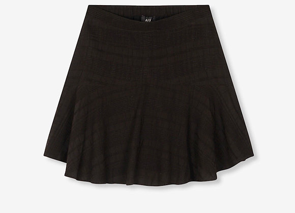 Seer sucker skirt