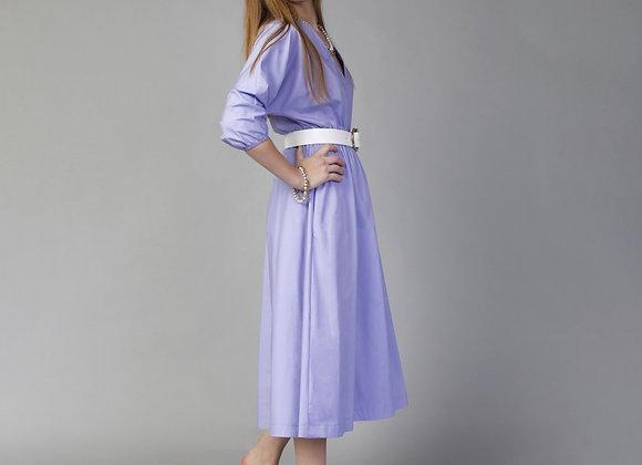 Terni dress light blue