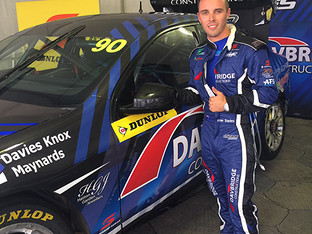 SHAE DAVIES READY FOR DOUBLE THE CHALLENGE IN 2015