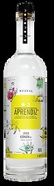 Aprendiz Mezcal Espadin Bottle