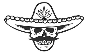 Bad Hombre Agave Logo