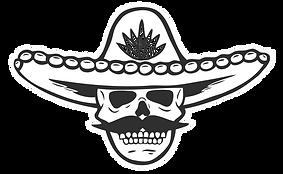 Bad Hombre Agave Logo