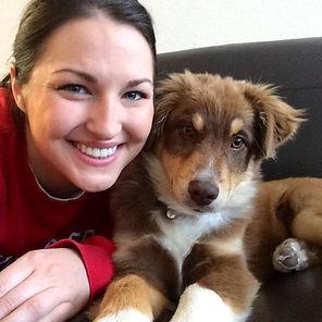 Mequon Aggression Dog Training