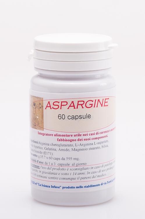 Aspargine