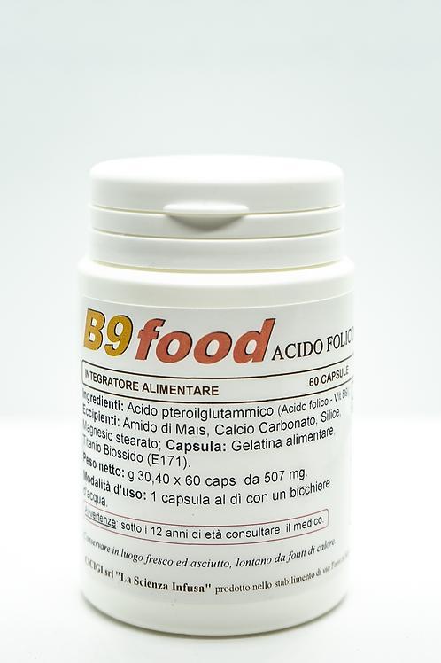 B9 FOOD (Acido Folico)