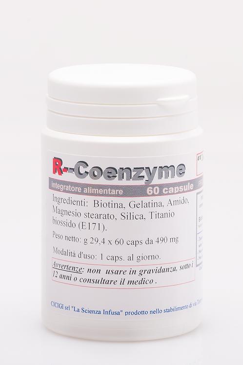 R-Coenzime
