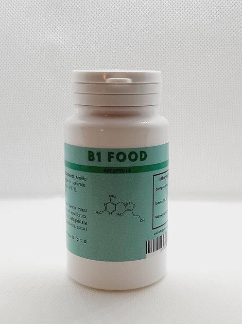 B1 Food (Vitamina B1)