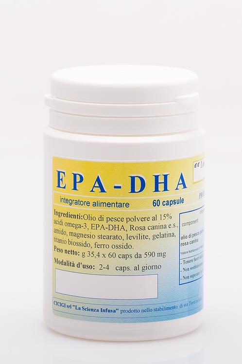 Epa-Dha (Omega 3)
