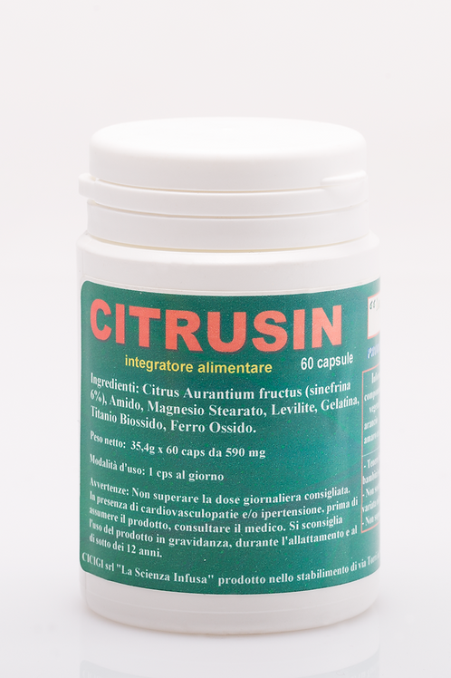 Citrusin