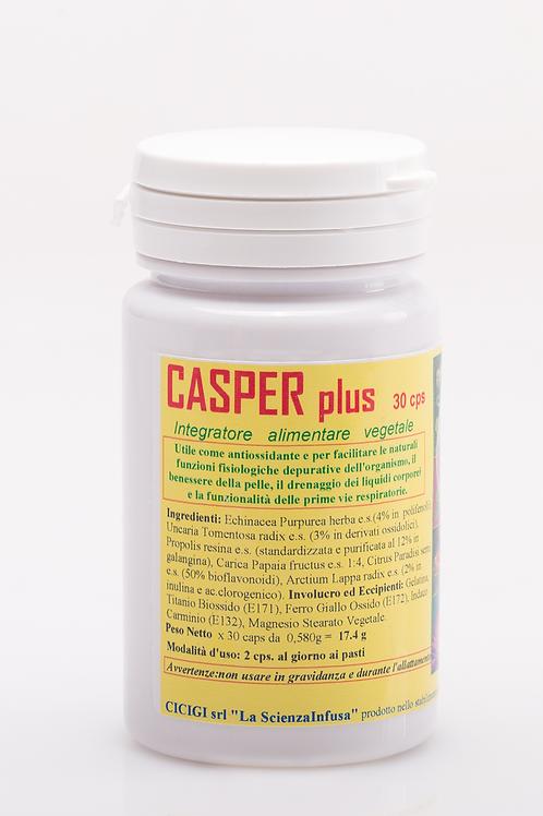 Casper plus