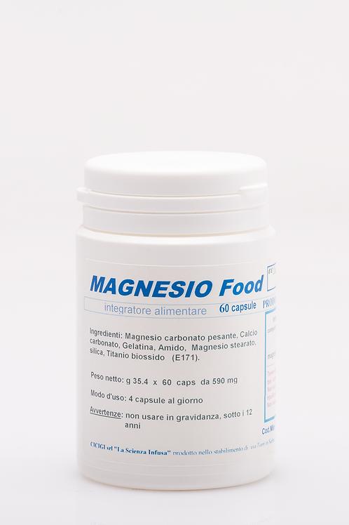 Magnesio Food