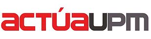 Logo ActuaUPM