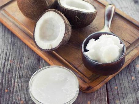 Coconut Oil: Friend or Foe?