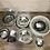 Thumbnail: Комплект уплотнительных колец Y81-250 (с трубопроводом)