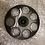 Thumbnail: Возвратный диск плунжеров для насоса 63/80/160/250YCY14-1B
