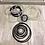 Thumbnail: Комплект уплотнительных колец Q43-1600