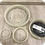 Thumbnail: Комплект уплотнительных колец Q43-2500