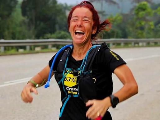 Running 444 km in 98 hours: My C2C Ultra Running experience