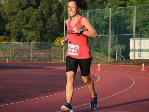 Running 160 km in a 400 m Stadium's Track for 21 hrs | How it all started…Recap on Spart