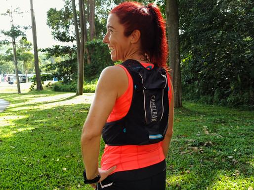 Camelbak Ultra Pro Vest – Review with Vero