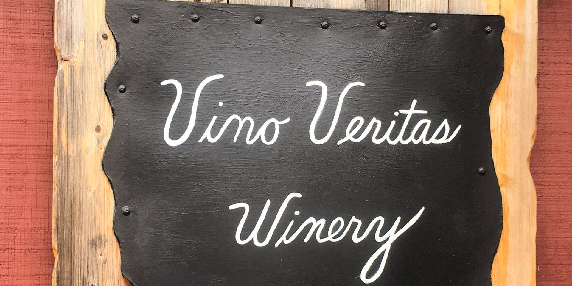 Welcome to Vino Veritas Cellars!