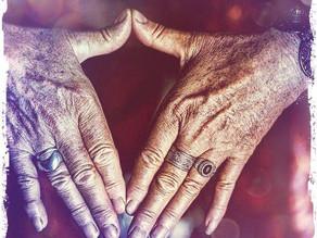 Das Gebet der Alten-Weisen