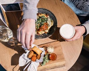 Sonnetje Maasland Pannenkoeken lunch din