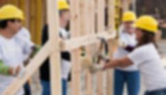 Contractors we help