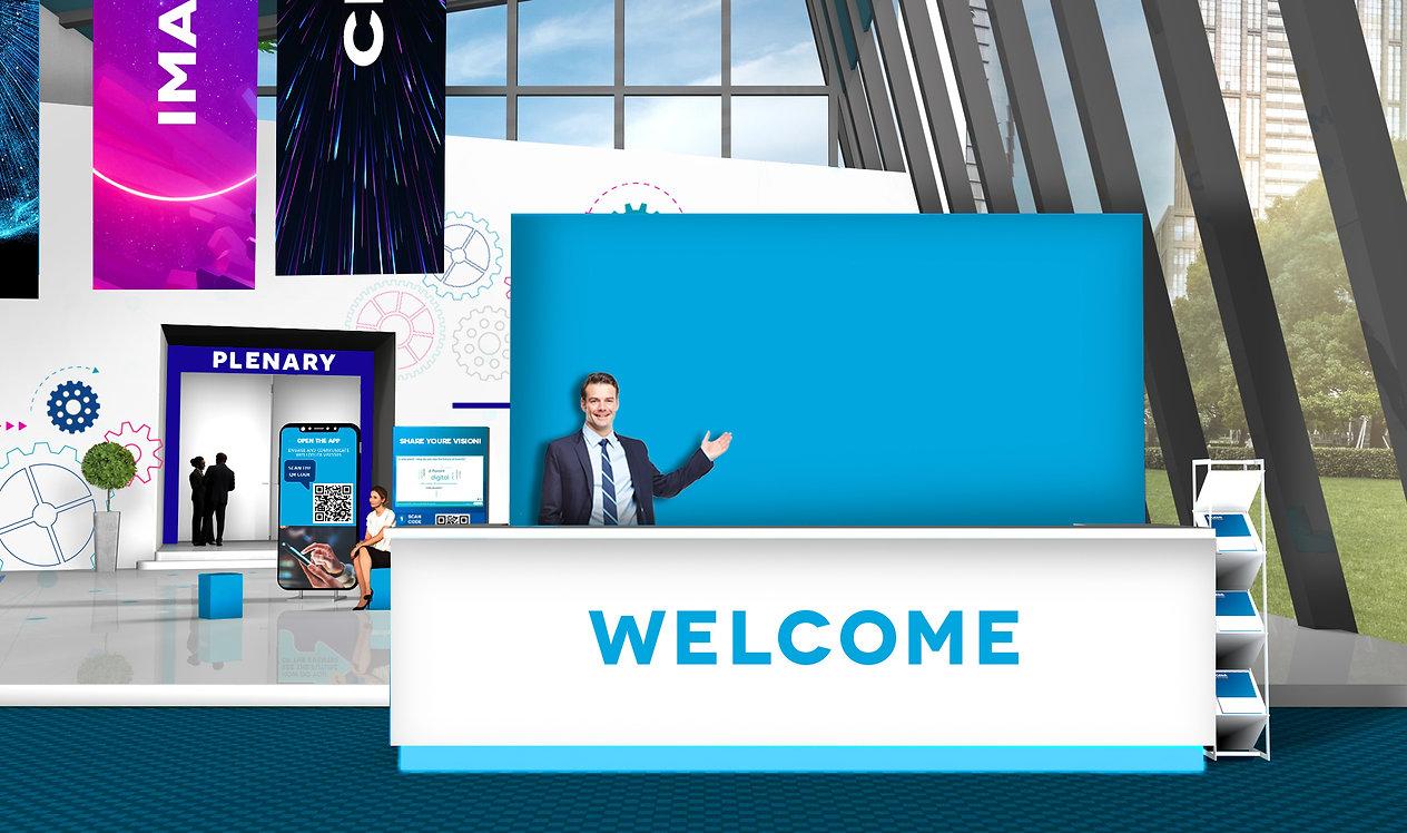 2020-05-18_Roche VV_Entrance_Welcome Cou