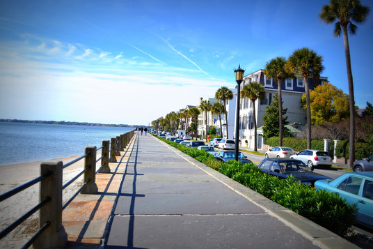 Where to eat in Charleston?