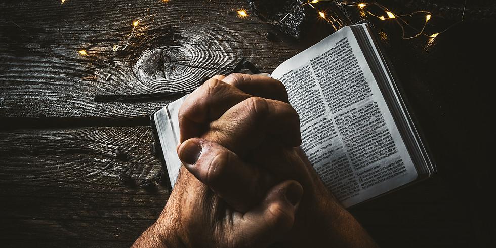 Calvary Institute - Bible 101