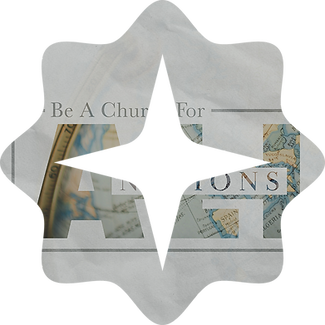 Be A Church For All Nations Sermon Icon