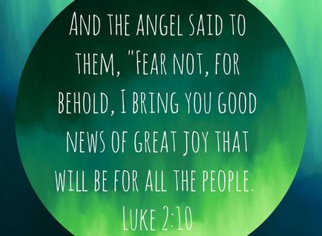 12/15/2019 | The Shepherds of Bethlehem