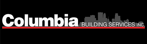 Columbia Building Services Logo