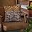 Thumbnail: Housse de coussin en Wax 100% coton