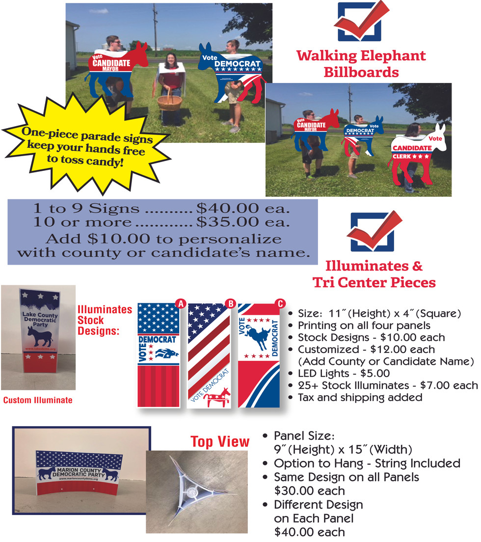 Dem Campaign Products.jpg